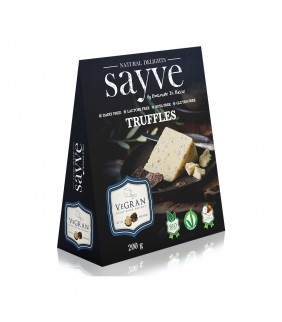 REFRIGERATED CHEESE TRUFFLE...