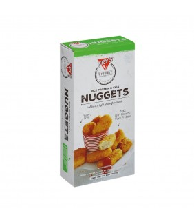 FROZEN NUGGETS OF RICE AND...