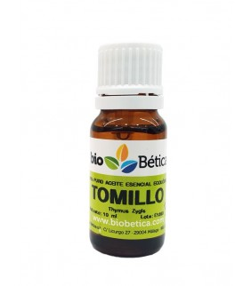 RED THYME ESSENTIAL OIL BIO...
