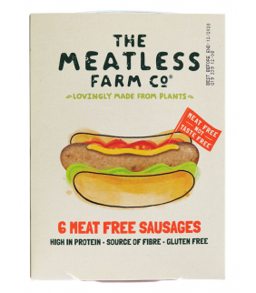 SAUSAGE MEAT WITHOUT...