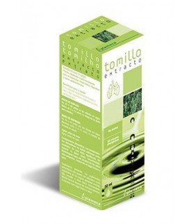 TOMILLO EXTRACT 50 ML