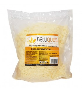 COOLING THIN GRATED CHEESE...