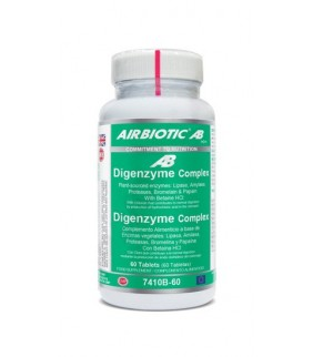DIGENZYME AB COMPLEX 60 CAPS
