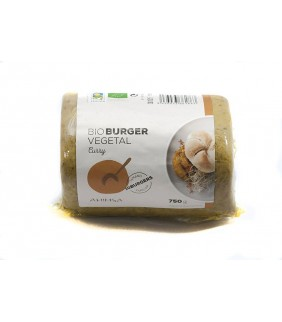 COOLING CURRY BURGER BIO...