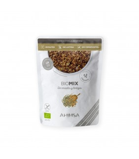 CEREAL MIX AND LENTILS LD...