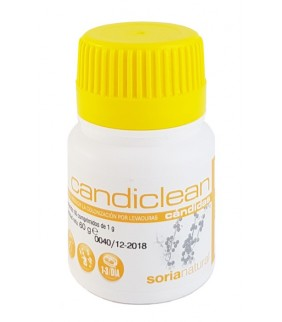 CANDICLEAN 60 TABLETS