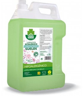 SOIL CLEANING ECOLOGICO 5L