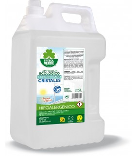 CLEANER CRYSTALS ECOLOGICO 5L
