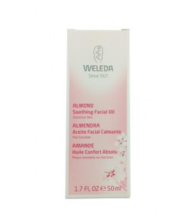 ALMOND OIL SOOTHING FACIAL...